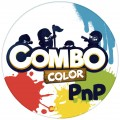 Combo Color PnP 0