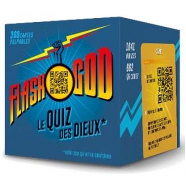 Flash God - Le Quiz des Dieux