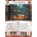 Legend of the Five Rings LCG : Spreading Shadows 6