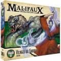 Malifaux - the Resurrectionists - Vengeful Ghosts 0