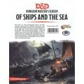 D&D DM Screen - Of Ships & The Sea 0