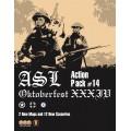 ASL - Action Pack 14: ASL Oktoberfest XXXIV 0