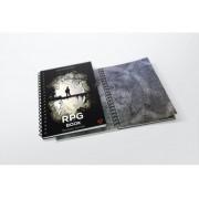 RPG Book A4 Square