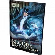 Arkham Horror Novella: Blood of Baalshandor