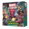 Marvel Champions - L'Avènement de Crâne Rouge 0
