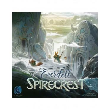 Everdell : Spirecrest Expansion