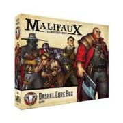 Malifaux - the Guild - Dashel Core Box