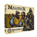 Malifaux - the Outcasts - Brotherhood of the Rat 0