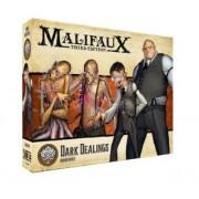 Malifaux - the Ten Thunders - Dark Dealings