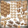 Iron Labyrinth - Death Quadrant Complex 2