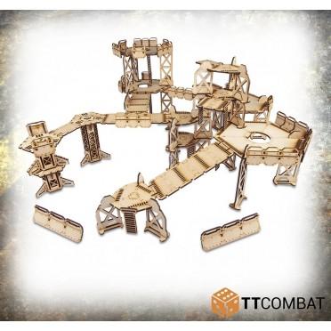 Sector 1 - Alpha Complex