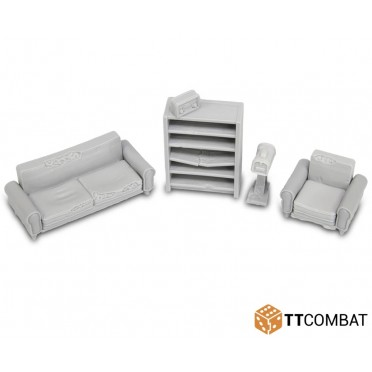 Lounge Accessories
