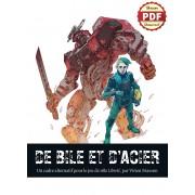 Libreté - De Bile et d'Acier - Version PDF