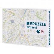 Mypuzzle Bruxelles - 1000 pièces