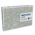 Mypuzzle Paris - 1000 Pièces 0