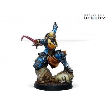 Infinity - Liang Kai Wandering Shaolin Monk