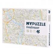 Mypuzzle Toulouse - 1000 Pièces