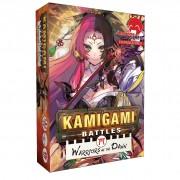 Kamigami Battles : Warriors of the Dawn