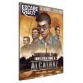 Escape Quest - Infiltration à Alcatraz 0