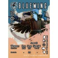 Drowned Earth - Bluewing, Wayfarer Mech 2