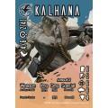 Drowned Earth - Kalhana, Wayfarer Tough 2
