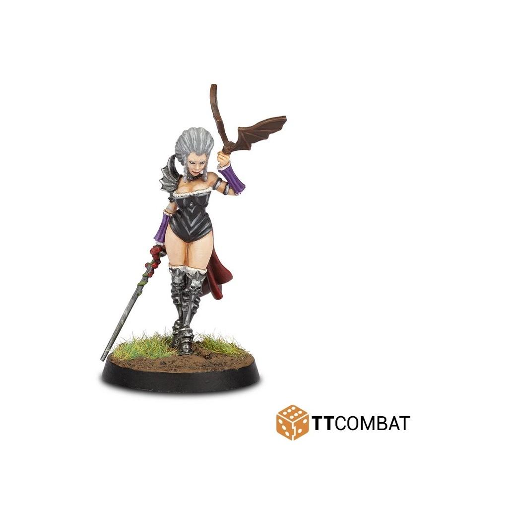 Buy Vampire Countess - Miniatures games - TTCombat