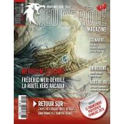 Jeu de Rôle Magazine n°49