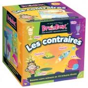 Boite de BrainBox : les Contraires