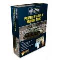Bolt Action - German Panzer IV Ausf D Medium Tank 0
