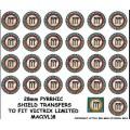Macedonian Pyrrhic Shield transfers 8 (Victrix) (copie) 0