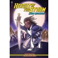 Mutants & Masterminds - Height of the Storm 0
