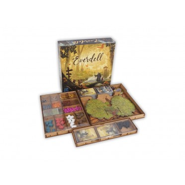 Insert Everdell + Expansions