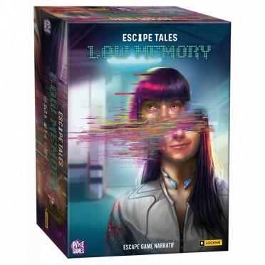 Escape Tales: Low Memory