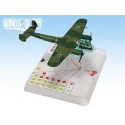Wings of Glory WW2 - Dornier Do.17 Z (KG76)