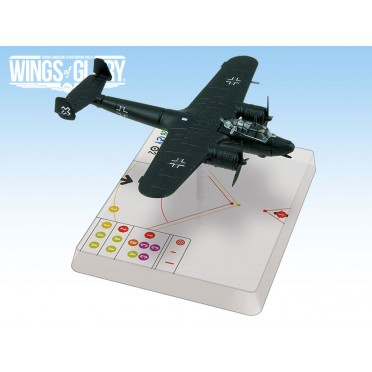 Wings of Glory WW2 - Dornier Do.17 Z (NJG.2)