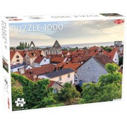 Puzzle - Visby Gotland - 1000 pièces