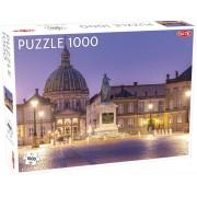 Puzzle - Amalienborg - 1000 pièces
