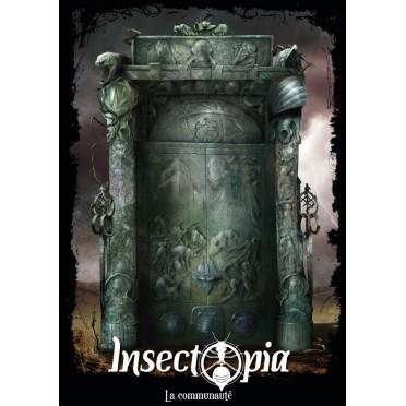 Insectopia - La Communauté