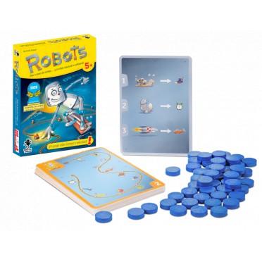 Robbie Robots