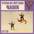 Dust - Nadir 0