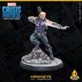 Marvel Crisis Protocol: Hawkeye & Black Widow 3