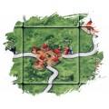 Carcassonne : Die Zöllner 1