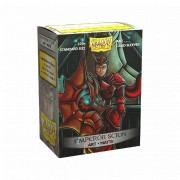 Dragon Shield - 100 Matte Art Sleeves - Emperor Scion : Portrait
