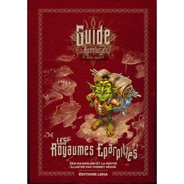 Guide de Voyage de l'Aventurier : Les Royaumes Éparpillés