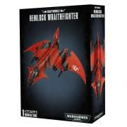 W40K : Eldars - Hemlock Wraithfighter