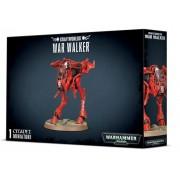 W40K : Eldars - War Walker