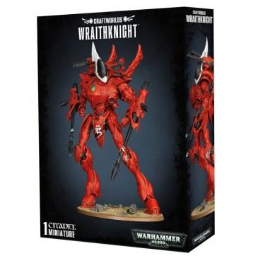 W40K : Eldars - Craftworlds Wraithknight