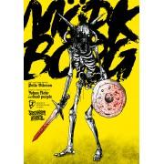 Mörk Borg - Artpunk RPG