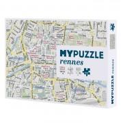 Mypuzzle Rennes 1000 Pièces