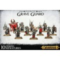 Age of Sigmar : Death - Grave Guard 0